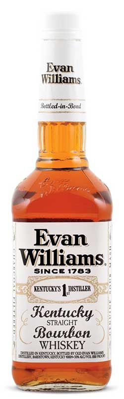 Normally when I do the under $20 bottle reviews, it's a one-and-done kind of deal. I'm on my sixth bottle of Evan Williams Bottle-In-Bond. It's my new go to budget whiskey and it's readily available.