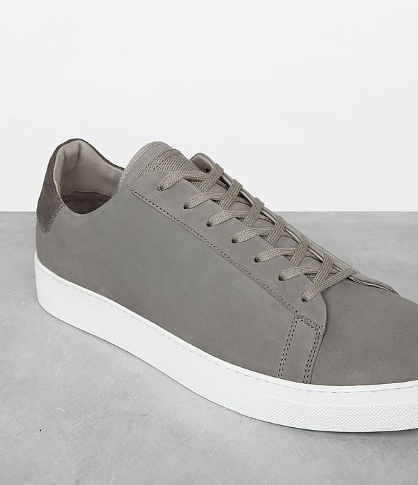 ALLSAINTS US: Mens Sol Low Top Sneaker