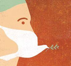 Davide Bonazzi illustration conceptual illustration portfolio