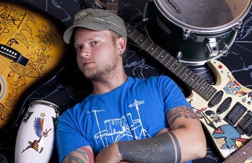 Simon Pipe will help Keep Bajan Music Live!