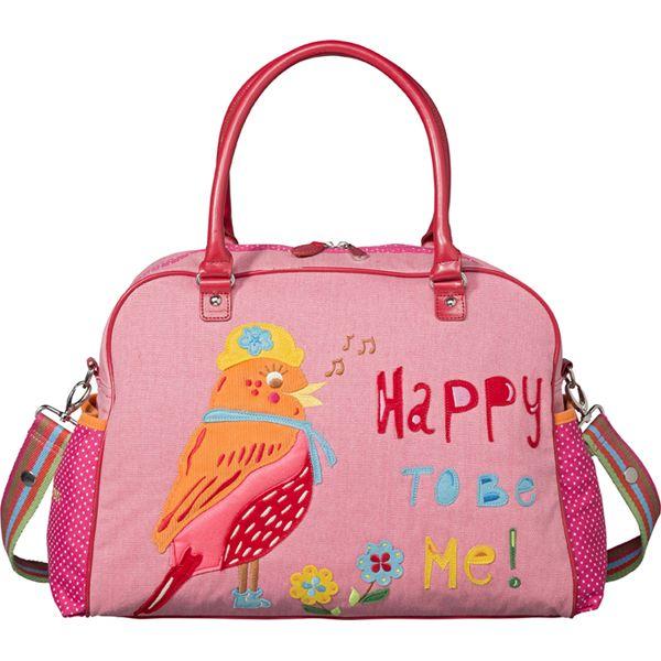 - Bird Happy To Be Me Bebek Bakım Çantası @Renklizebra.com.com