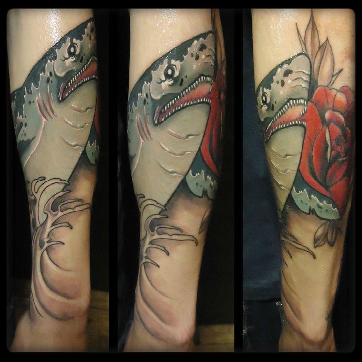 tatuaggi neo traditional Paderno Dugnano