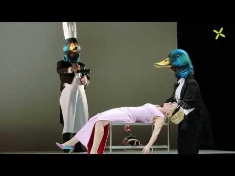 ▶ Wuppertaler Bühnen: DER UNIVERSUMS-STULP (Trailer) - YouTube