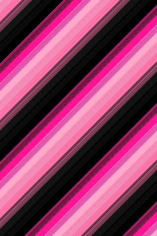 LuvMyEvo: More Pink, Black & Gray