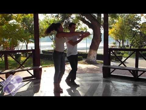 6. Watch The Hands - Salsa Advanced - YouTube
