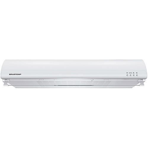 Depurador Brastemp Baa80 Branco 80cm R$ 632,00