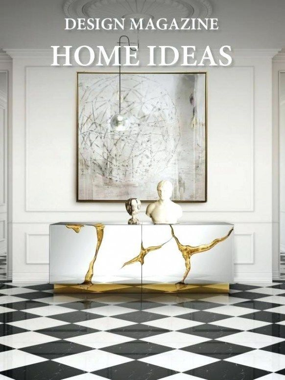 Attending Free Interior Design Magazines Can Be A Disaster If You Forget These Five Rules