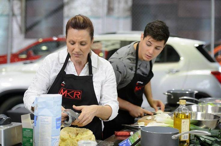 'My Kitchen Rules' 2016: Anna & Jordan Dish Now on Colin Fassnidge's Menu - http://www.australianetworknews.com/kitchen-rules-2016-anna-jordan-dish-now-colin-fassnidges-menu/