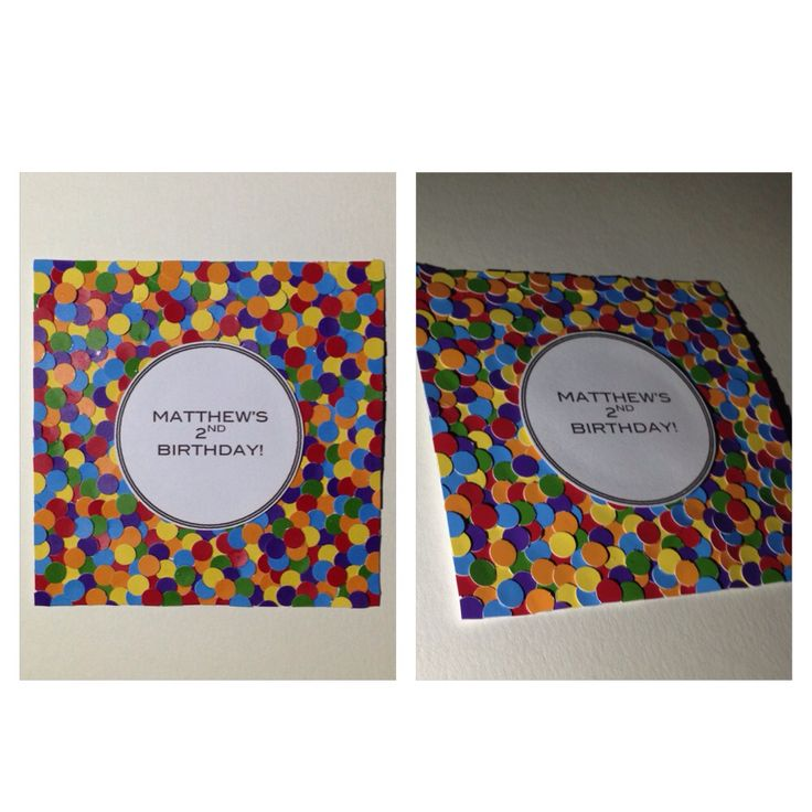 Colour Me Skittles #2nd #birthday #invitation #anyoccasion
