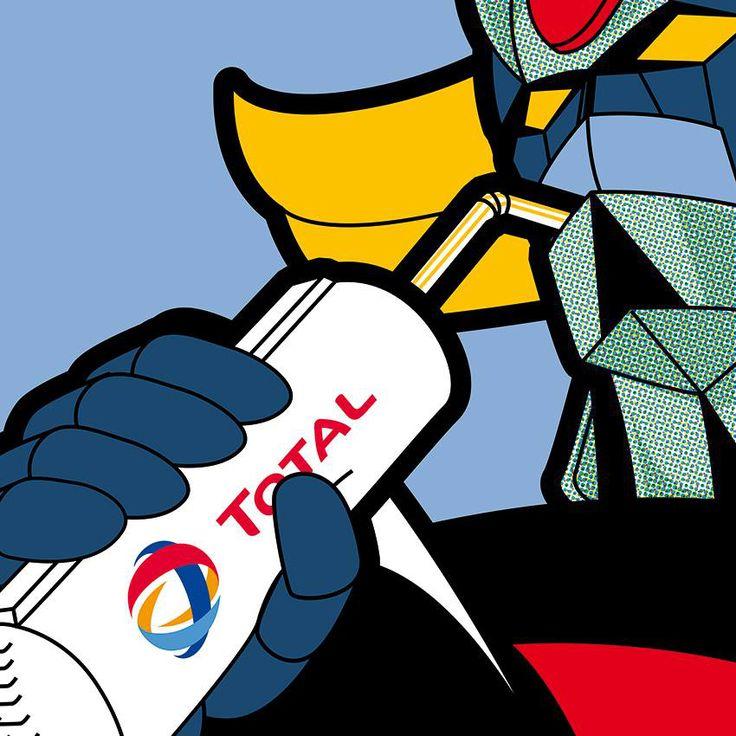 Robot drink 3 1