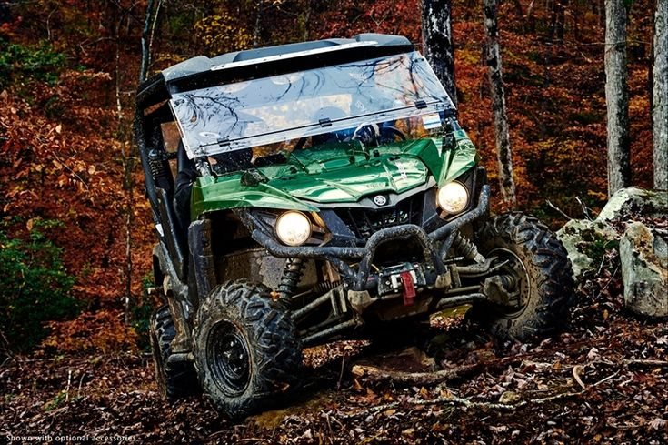 42 best atv utv images on pinterest atvs dune buggies for Top speed of yamaha wolverine side by side