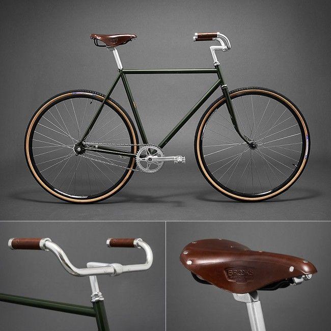 Horse Cycles | City Cruiser