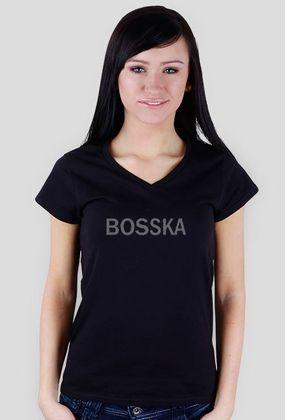 BOSSKA white line girl