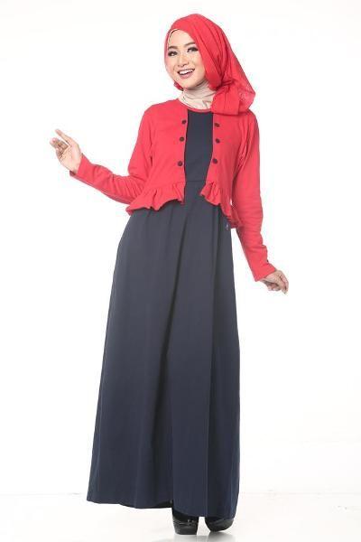 Jual beli Baju Gamis Wanita Rahnem Model GM-1326 Merah di Lapak Aprilia Wati - agenbajumuslim. Menjual Dress - WAJIB DIBACA!!!! PASTIKAN STOK READY SEBELUM TRANSAKSI !!!!!!!!!!! Pesanan akan dikirim berdasarkan stok yang ready saja Untuk Ketersediaan Stok Bisa Hubungan kami di CHAT ME atau inbox saja  Baju Gamis Wanita Rahnem Model GM-1326 Merah Kode : GM-1326 Merah  Keterangan Produk: Rahnem GM 1326 Bahan : Katun Carded  Warna : Bidonk-Merah, Pink-Hitam Harga : Rp 165.000  Ready Size…