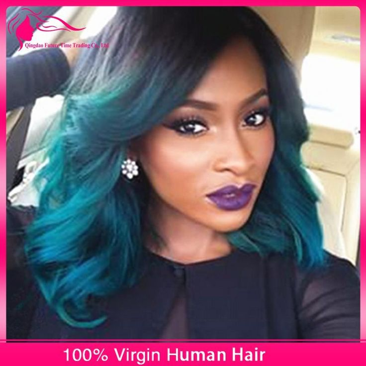 side part medium length weave for black women - Google Search