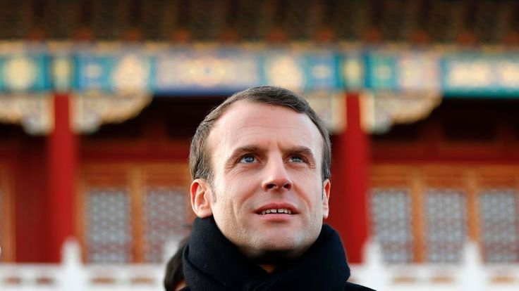 French President in China: What will Macron bring and get?