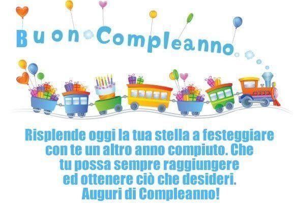 Amato 298 besten ツ Immagini di Buon Compleanno ツ Bilder auf Pinterest  UH66