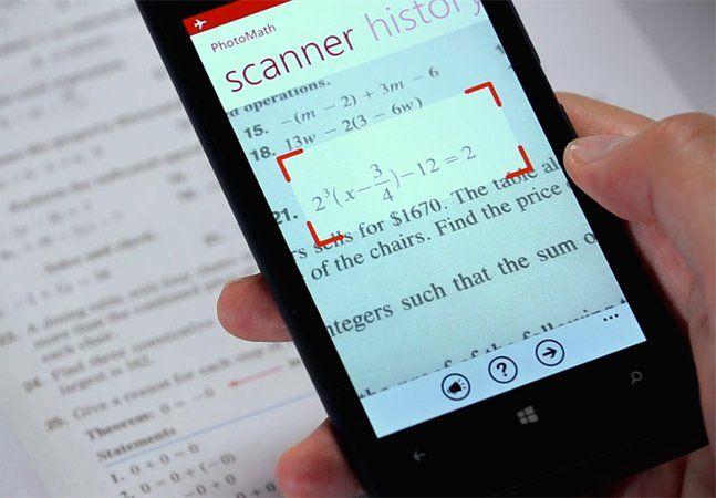 """A matemática tem um alto índice de rejeição durante os tempos de escola, devido a tamanha dificuldade que alguns têm de lidar perante cálculos e contas gigantescas, das quais quem não gosta, sempre vai se perguntar: """"pra quê eu vou usar isso, professora?"""". Em tempos modernos, não é preciso mais se preocupar com equações, já que o aplicativo PhotoMathse propõe a resolvê-las para você. Desenvolvido pela Microblink, o app é capaz de acessar diretamente o cálculo necessário pois o processo de…"""