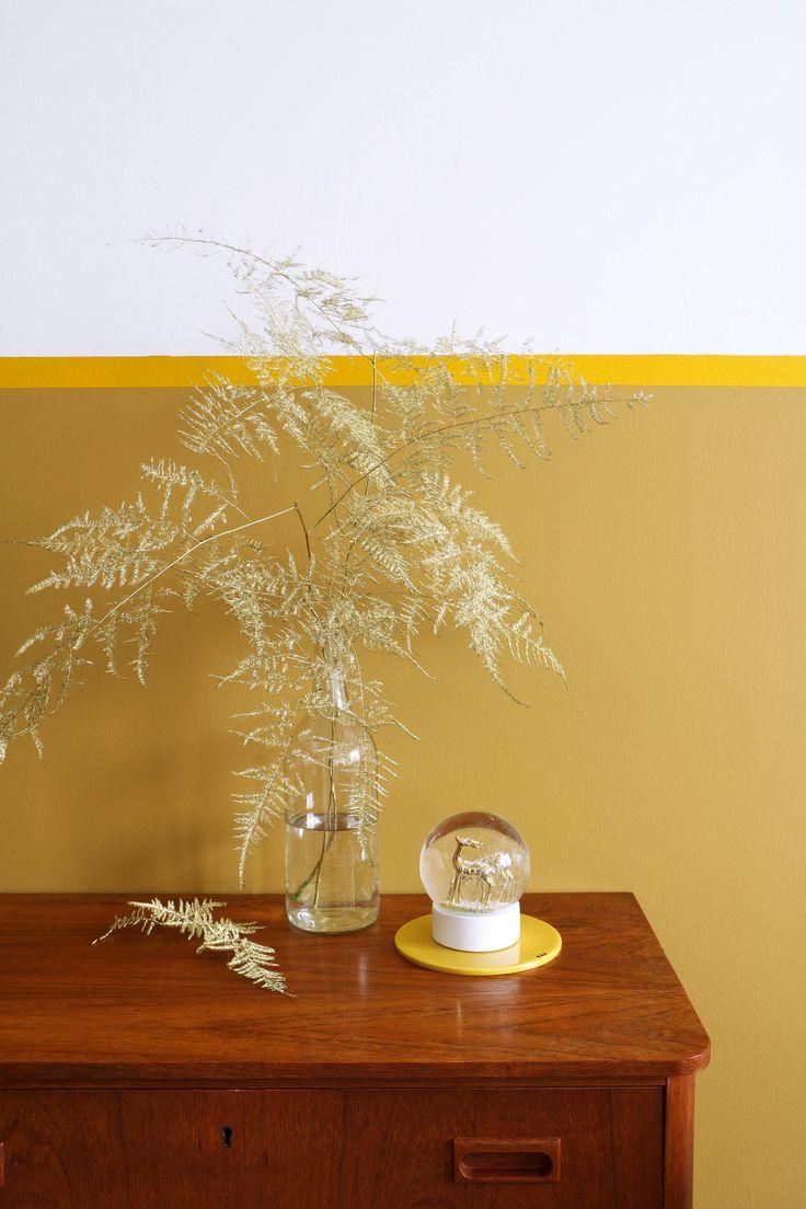 vtwonen, Goud & Nieuw, styling & fotografie: Marij Hessel