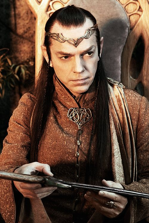 17 Best images about Elves on Film - Lord Elrond on ...