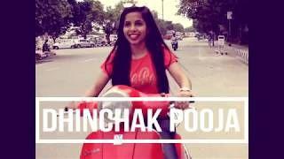 Controversy Queen - #Dhinchak-Pooja