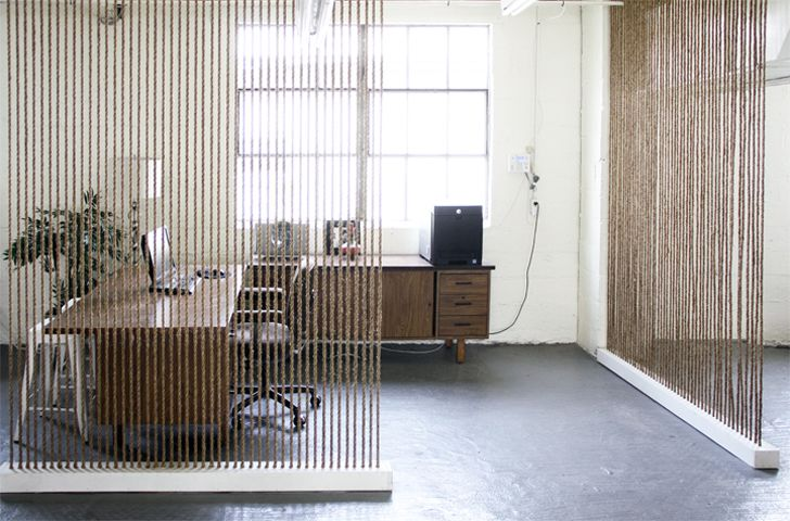 Office Partition Wall Space Dividers