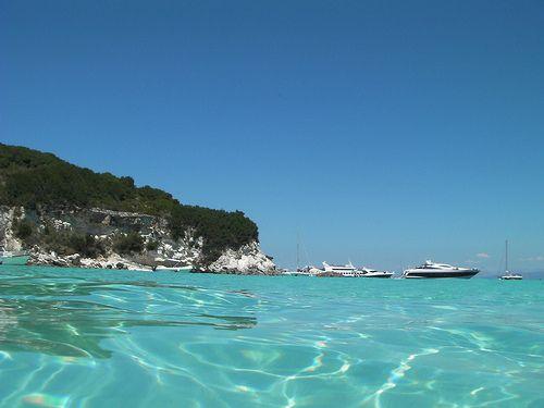 Beaches Kalamata Greece