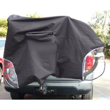 Class 1 Hitch >> Formosa Covers Dual Bike cover for hitch mount bike rack fits 1-2 bike | Bike cover, Hitch mount ...