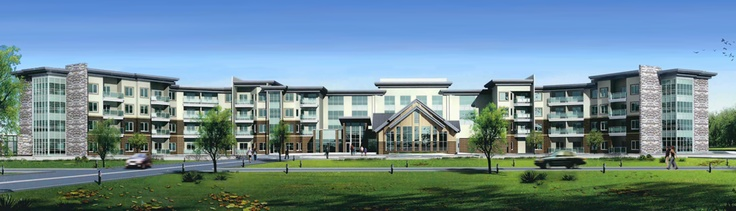 Enjoy the #Retirement Lifestyle you have worked so hard for at The Parkway Retirement Community. Now offering independent living apartments with services and 55+ seniors' apartments.  http://theparkway.ca