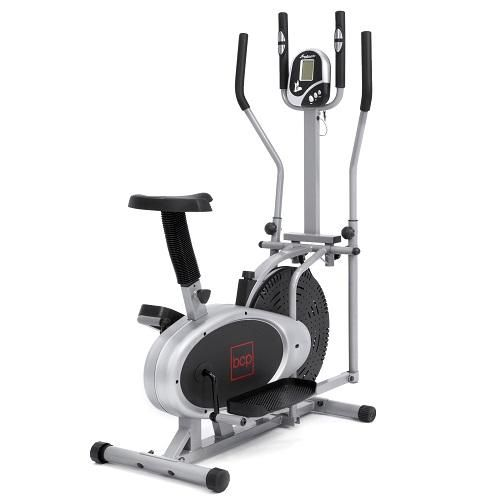 Elliptical Home Gym Cross Trainer Perform A Total Body Workout