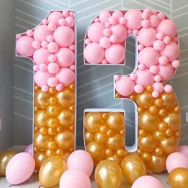 giant letter paterns for balloon mosaico o pi\u00f1atas 43\u201dx35\u201d giant balloon mosaico letter U.DIY Giant letter balloon mosaico letter U
