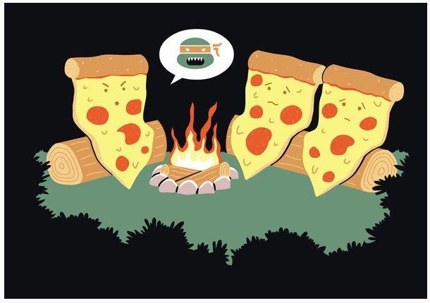 .: Para Pizzas, Pepperoni Pizza