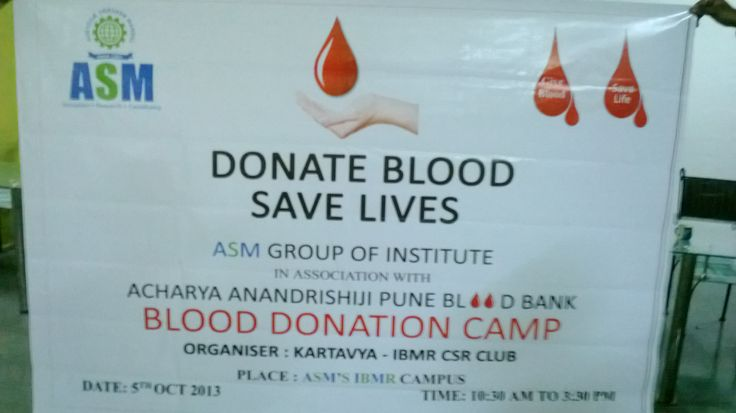 Donate Blood Save Lives