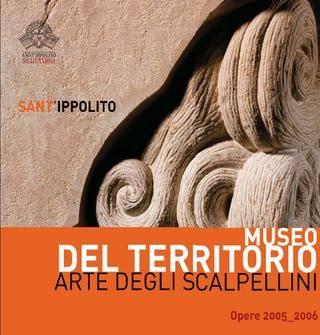 Scolpire in Piazza - Catalogo 2005 2006
