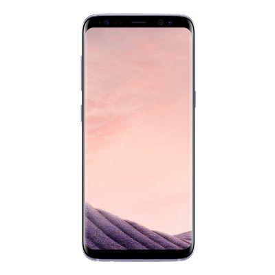 """Os traemos el que probablemente es el mejor movil del mercado. De la famosa marca Samsung, aqui teneis el Galaxy S8. Pantalla infinita de 5.8"""" + Quad HD. Procesador 10mm Octa-Core S.Cámara dual 12 MP OIS + 8 MP AF . Selfies con autofocus. Capacidad de almacenamiento de 64 GB y memoria RAM de 4 GB + micro SD Slot.   #descuento #oferta #s8 #samsung #SmartPhone"""