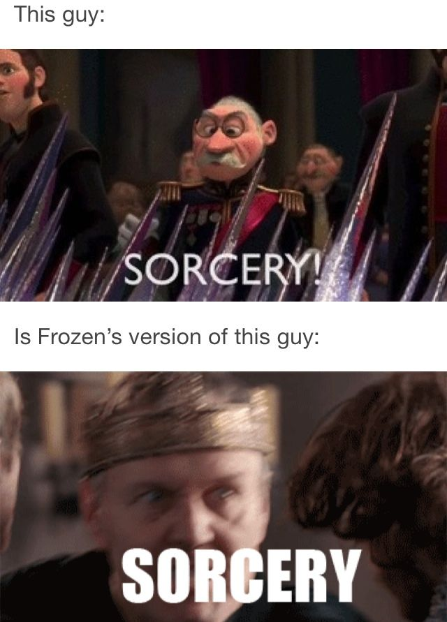 Image result for uther sorcery gif