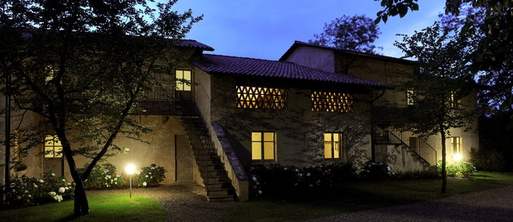 #Italy #Orta S. Giulio #La Darbia  Residence