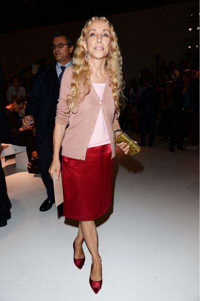 51 best images about FRANCA SOZZANI on Pinterest