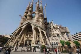 Image result for gaudi architecture