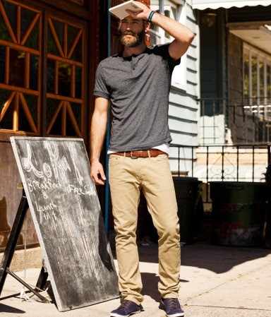 #MensCasualWear  Just an awesome outfit for spring