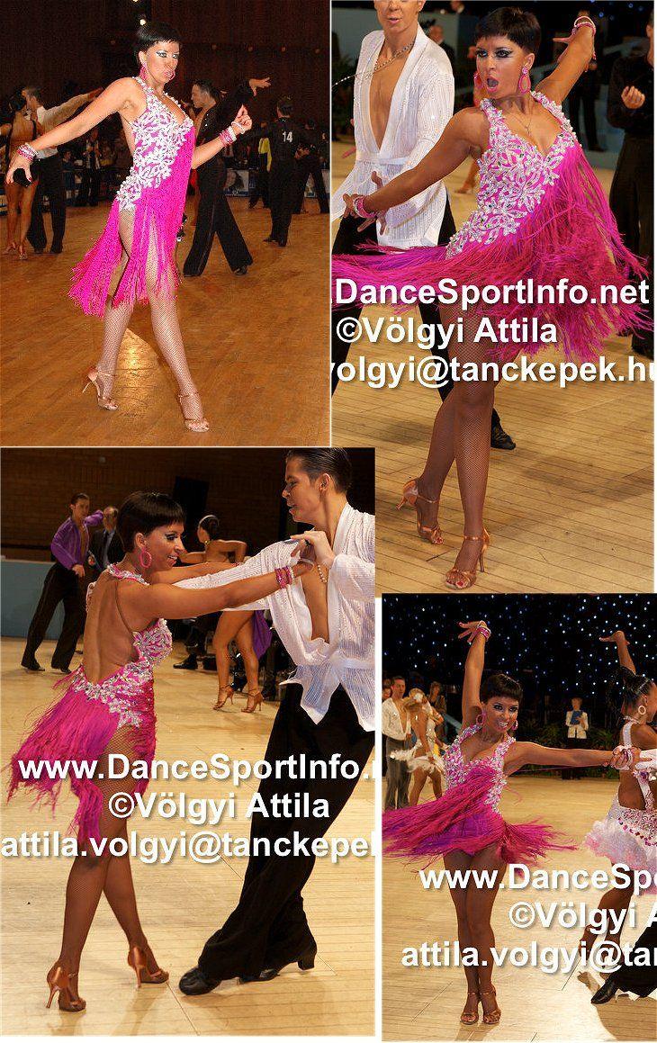 クリスティーネ・クライン・ファッション制作!白いレースモチーフ&ピンクのフリンジドレス   Atelier Casablanca -ダンスドレスの部屋- - 楽天ブログ