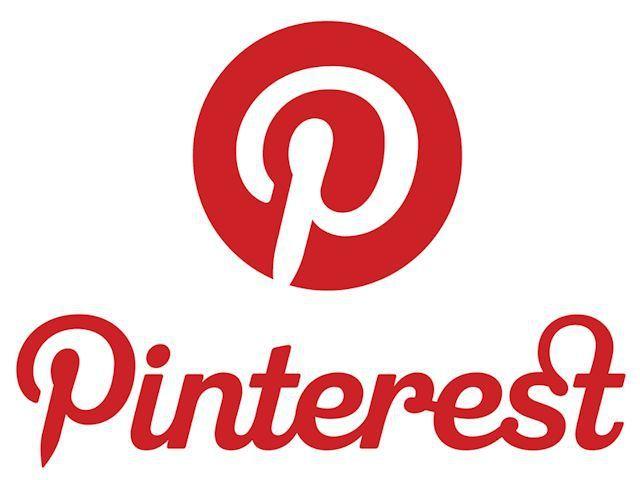"""Résultat de recherche d'images pour """"logo de pinterest"""""""