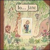 Io... Jane - McDonnell Patrick - Libro - Il Castoro - Il Castoro bambini - IBS