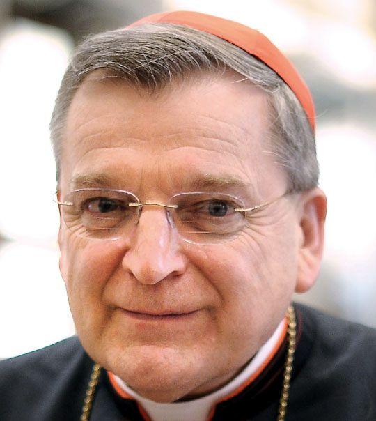 Un pape sous pression | L'illustré