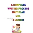 This engaging unit for descriptive writing takes students through the stages of writing from start to finish, by developing and refining their own... $3.00
