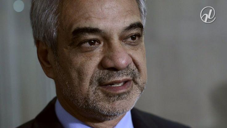 PT e governo são contra redução da maioridade penal, diz Humberto Costa
