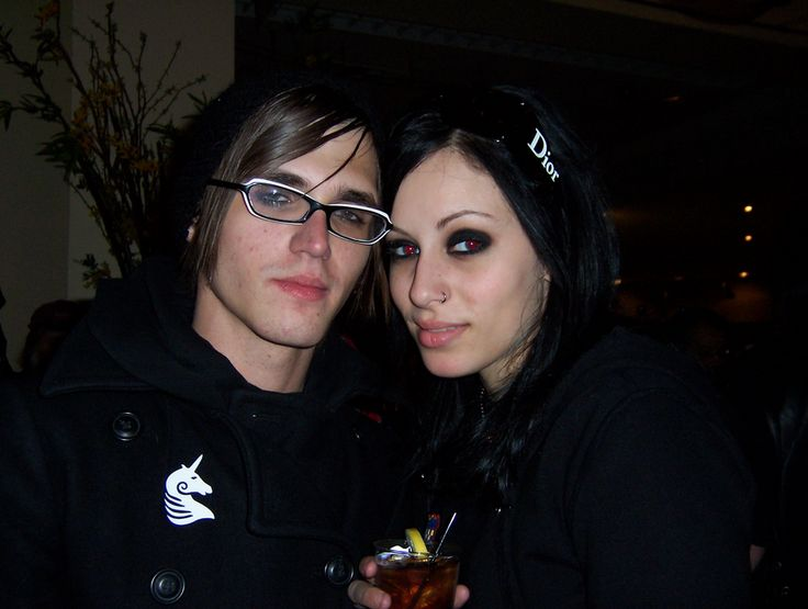 Mikey Way And Alicia Simmons Tattoos 200 best images about ...