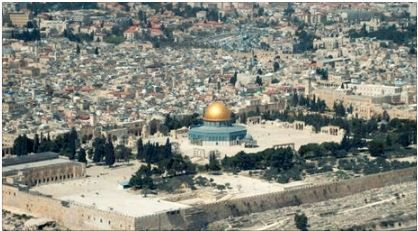 """The Palestinian Authority on urged the US Security Council to take action to protect Jerusalem from Israeli attempts to 'Judaize' the city. The Palestinian Authority (PA) on Monday urged the UN Security Council to take action to protect Jerusalem from Israeli attempts to """"Judaize"""" the city, the Ma'an news agency reported. The statement came a day …"""