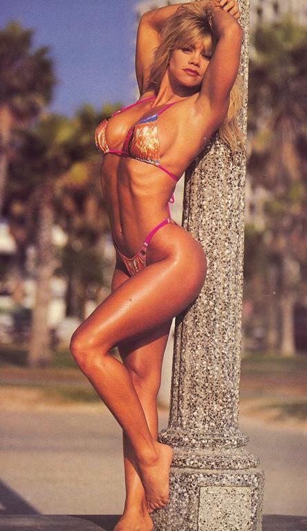 Marla Duncan   Wonder Women of the Gym   Pinterest ...
