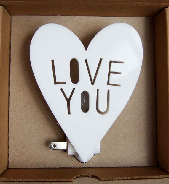 love you night light from owlyshadowpuppets
